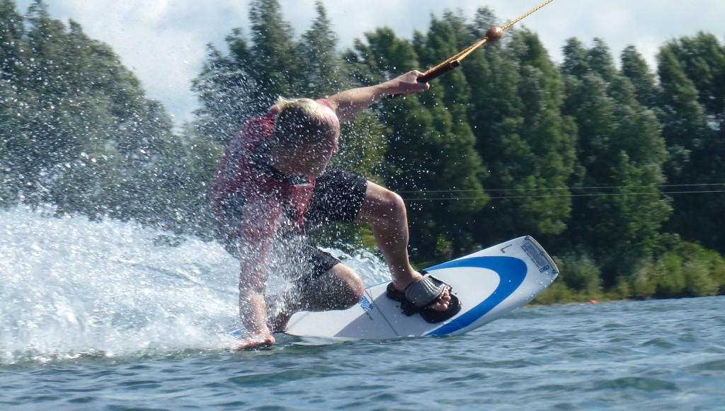 Skiclub Haltern - Xanten 25.8.2012