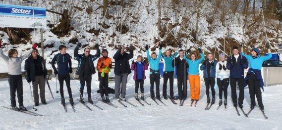 Skiclub-Haltern-Langlauf-Gruppe1